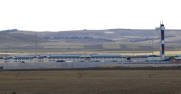 Estremera-gevangenis Beeld Hollandse Hoogte / AFP