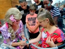 Dordtse kinderen ontpoppen zich als ware eventplanners