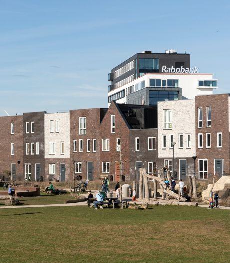 Zutphen gaat kopers van nieuwbouwwoningen verplichten er ook zelf in te gaan wonen