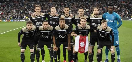 Poll: Wie hoop jij dat Ajax loot in de kwartfinales van de Champions League?
