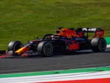 Alleen Bottas in Toscaanse ochtend sneller dan Verstappen