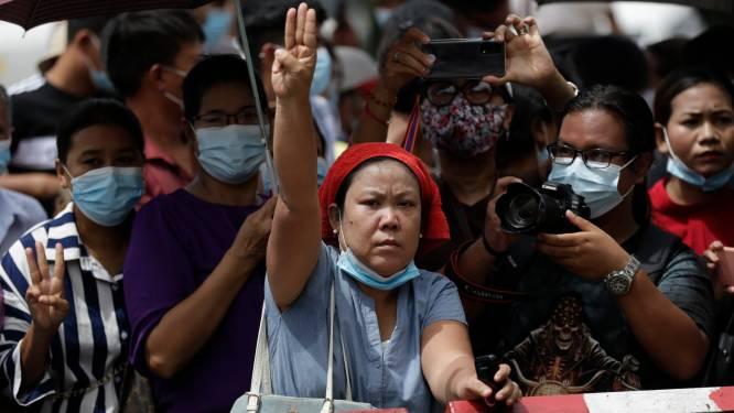 Militaire regering Myanmar waarschuwt media voor gebruik term 'junta' en verspreiden nepnieuws