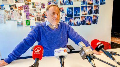 Marc Van Ranst heeft goed nieuws: er komt een 'Foute Party in Quarantaine'