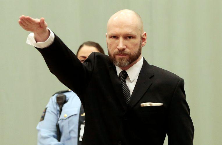 Het team ontdekte wel dat de rol van psychische stoornissen iets groter lijkt te zijn bij gewelddadige eenlingen, 'lone actors' als de Noor Anders Breivik, dan bij groepsterroristen.