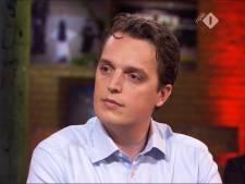 Sywert van Lienden zegt CDA-lidmaatschap op na mondkapjesrel