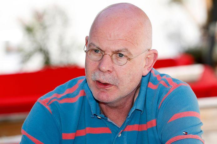Algemeen directeur Toon Gerbrands van PSV.