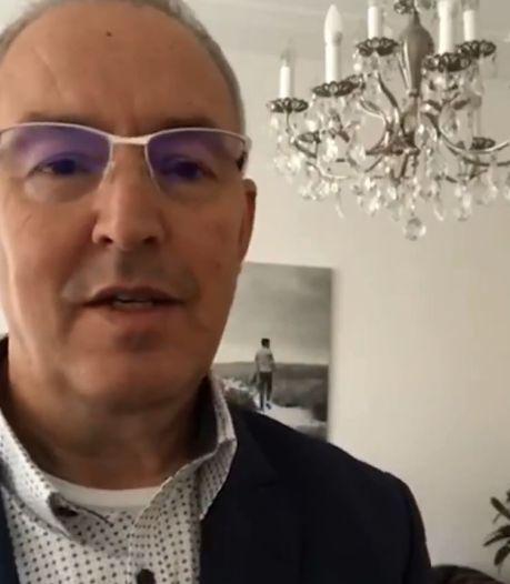 Aboutaleb deelt videoboodschap en 688 nieuwe besmettingen in regio Rotterdam-Rijnmond