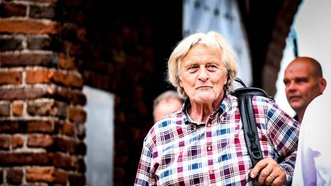 Weduwe Rutger Hauer: Memorial tijdens Oscars zeer eervol