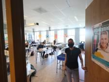 Roostermaker al twee dagen aan het puzzelen: 'Eindexamenklassen willen we in het ritme houden waarin ze nu zitten'