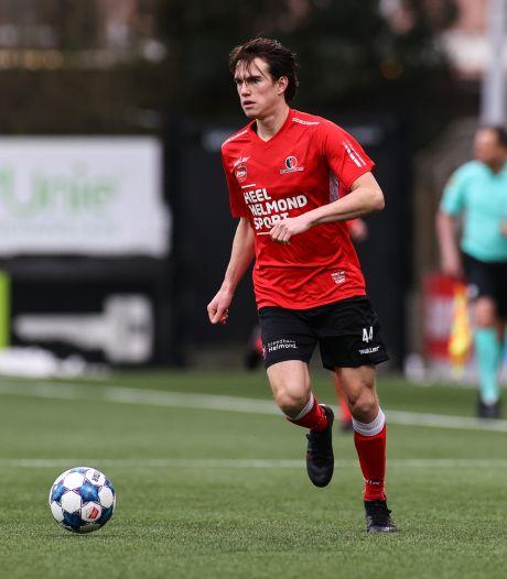 Helmond Sport zonder geschorste sterkhouder naar Jong PSV: 'Wrange nasmaak snel wegspoelen'