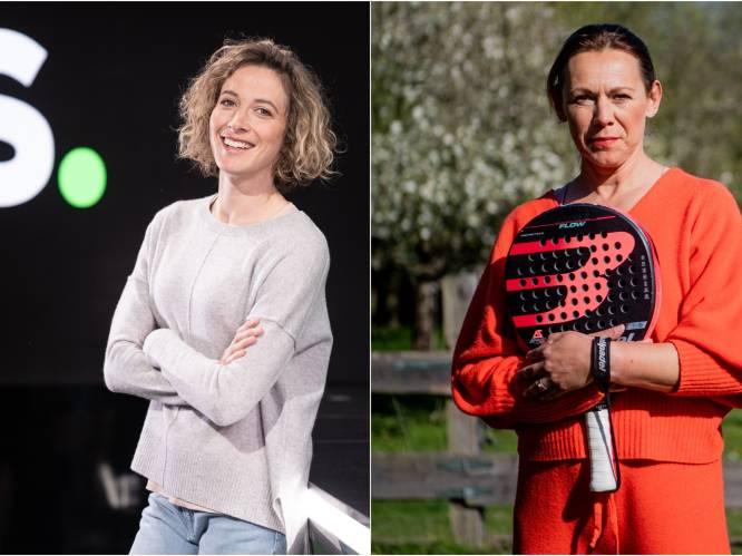 """Sabine Appelmans fileert de kritiek op Imke Courtois in 'Tokyo 2020': """"Herkenbare muggenzifterij"""""""