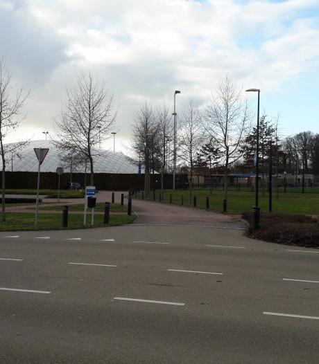 Tennisclub wil met sportcentrum Tuunte samen verder op Jaspers