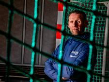 Trainer Harry Rutgers van vv Dieren is al na vier duels klaar met amateurvoetbal: 'Vind er niets aan'