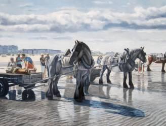 Nieuws voor de kunstliefhebber: Ode aan de vrijheid en de paardenvissers