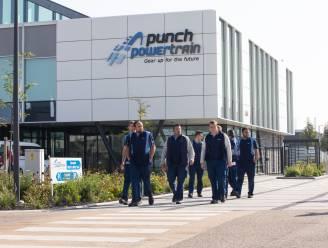 Staking bij Punch Powertrain opgeheven na akkoord: productie start maandag weer op