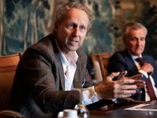 Vragen over 'dubbele pet' Almering bij HC en FC Den Bosch, maar hij blijft voorlopig aan