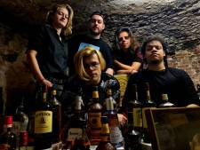 Bandwedstrijd T-Strijd 2021 maandag aangepast online van start