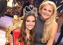 Miss België 2017 Romanie Schotte - Darline Devos