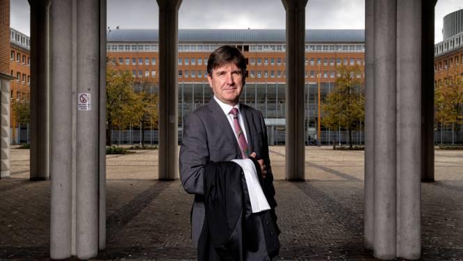 President Bossche hof vertrekt: 'Rechters zijn niemands knecht'