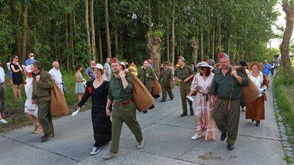 Wammekse Feesten lokken meer dan 10.000 bezoekers