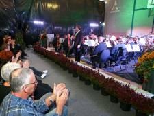 Genieten van mooie muziek tijdens het Altena Streekfestival