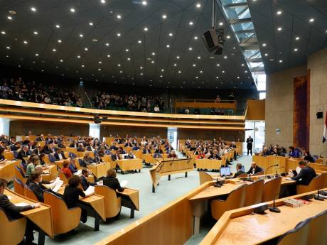 Tweede Kamer stemt tegen afschaffing van de tol in de Westerscheldetunnel