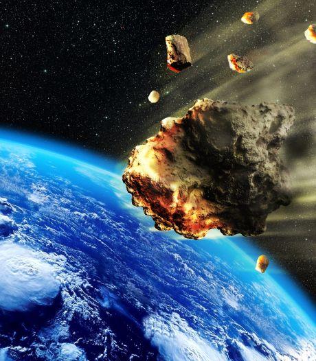 Une météorite s'est écrasée en Belgique: l'avis de recherche est lancé