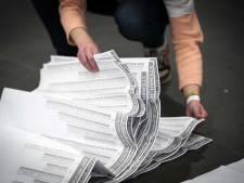 In deze gemeenten was het opkomstpercentage bij de verkiezingen wel heel laag: een foutje?