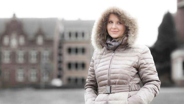Dorota Skrzypek vond via de cursus een nieuwe baan. Beeld Roger Dohmen