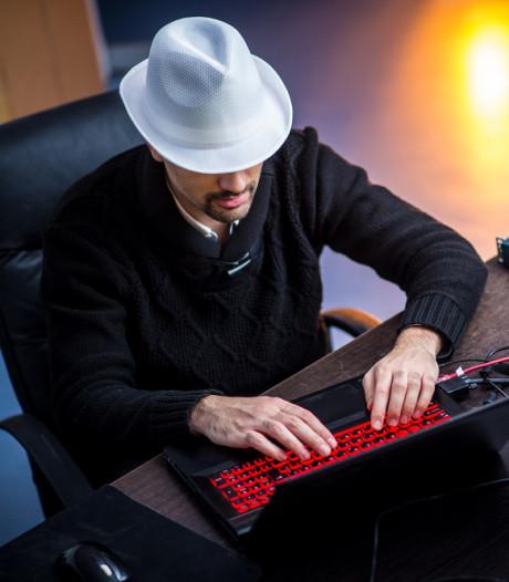 Leer denken als een hacker, ook als je zelf geen oefenboef bent