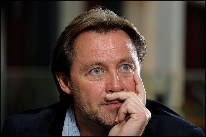 Hans Peter Lehnhoff