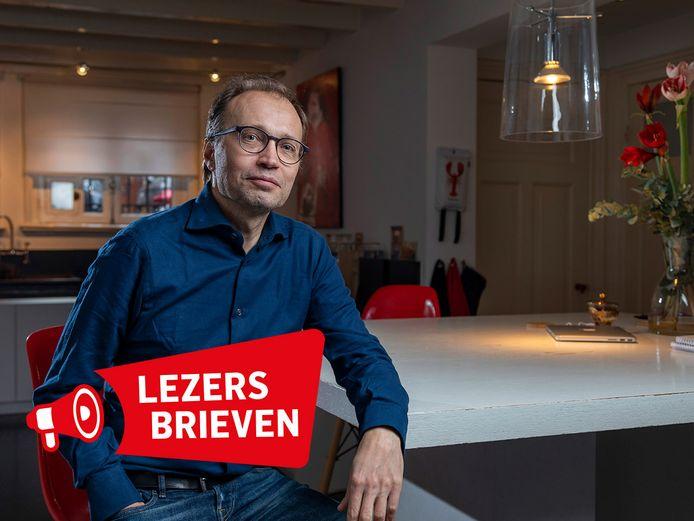 Netmanager Remco van Westerloo streeft naar jongere kijkers.