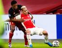 Ajax - Feyenoord: zien we de Klassieker over een paar jaar nog wel?