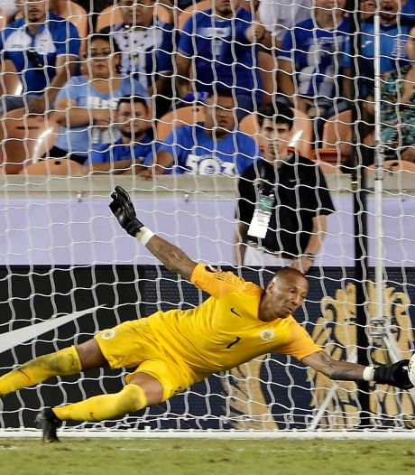 Curaçao begint aan route naar WK: 'Ik heb het gevoel dat het kán'