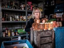 Noodkreet voor meer donaties voedselhulp op het Gelders Eiland
