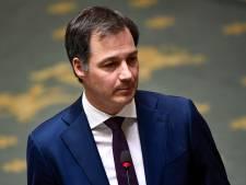 """5,48 milliards d'euros pour la Belgique? """"Prématuré et erroné"""""""