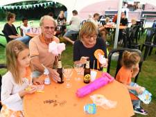 Princenhage haalt Koningsdag, carnaval en Oktoberfest in: 'Superleuk toch'
