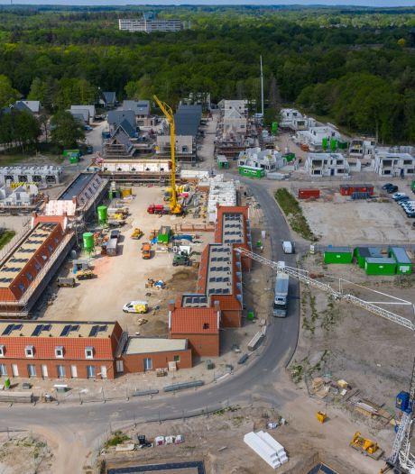Honderden kopers voor 50 woningen in Apeldoorn: 'Dit is ongezond'
