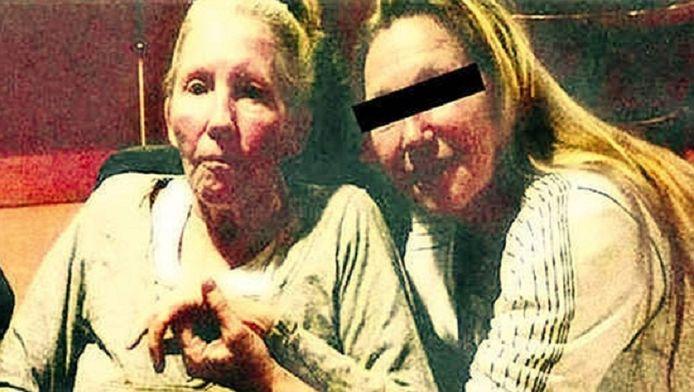 Margarethe en Nadja