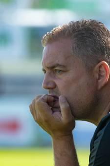 Plotselinge vertrek Cesco Agterberg stelt SVL voor probleem: 'We zijn onaangenaam verrast'