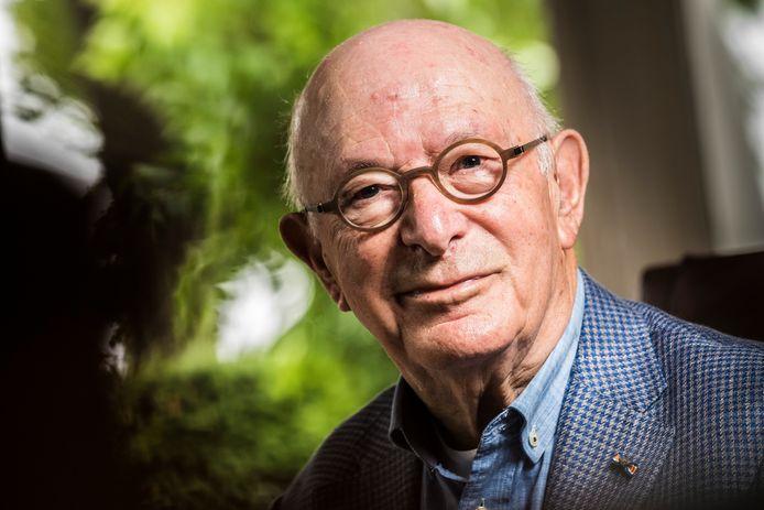 Bert Woudstra.