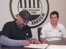 Eldenia stelt Sillie Dilürü aan als nieuwe hoofdtrainer vrouwenteam