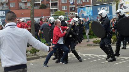 Herziening Voetbalwet mikt meer op waarschuwingen in plaats van stadionverboden