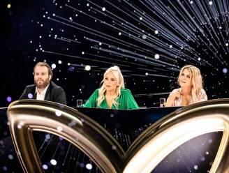 Vier zangers strijden voor drie finaleplaatsen