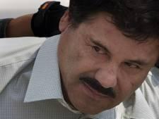 VS bieden 5 miljoen dollar voor gouden tip 'El Chapo'