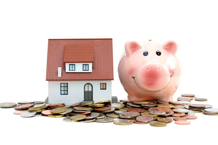 Sommige banken laten toe dat u (een deel van) de te lenen som in een zogenaamd hypothecair mandaat of hypothecaire volmacht onderbrengt.