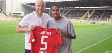 Boëtius tekent voor vier jaar bij Mainz