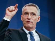 NAVO stuurt zeven Russische diplomaten weg
