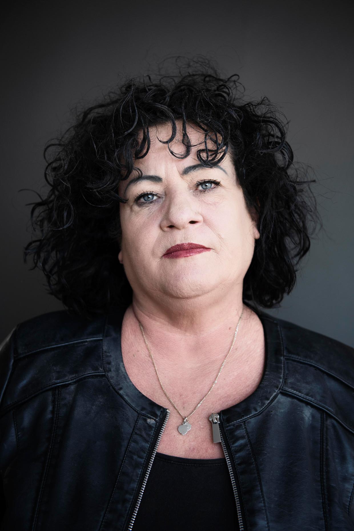 Caroline van der Plas, straks Kamerlid voor de BoerBurgerBeweging.