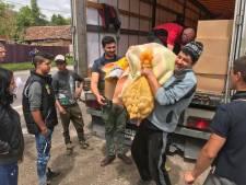 Nieuw onderdak voor Roemeniëhulp in Schaijk